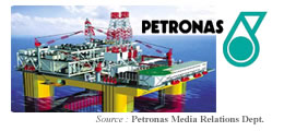 Petronas Offshore Oil & Gas Latest News
