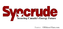 SynCrude securing canadas energy future
