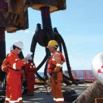 Offshore Riggers and Barge Foreman