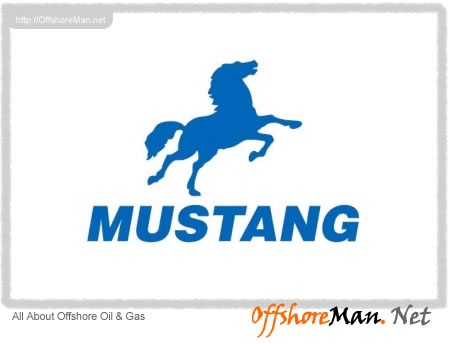 mustang-engineering-logo-in-oil-gas-industry