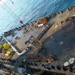 Offshore Riser Installation